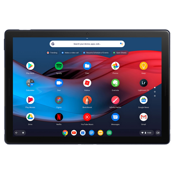 Sell Google Pixel Slate - 8th Gen i5 128GB Mobile | Samsung Recycle