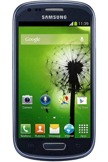 sell samsung galaxy s3 mini ve i8200n 16gb mobile. Black Bedroom Furniture Sets. Home Design Ideas