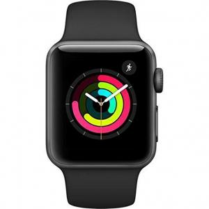Apple Watch Series 3 38mm Cell-GPS 0GB