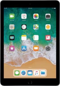 Apple iPad 2018 WiFi 4G 128GB