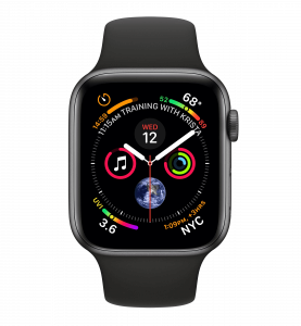 Apple Watch Series 4 40mm Cell-GPS