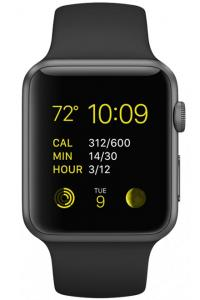 Apple Watch Sport 38mm 8GB