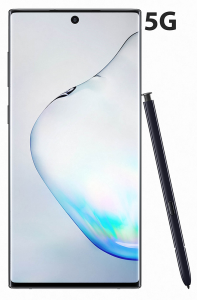 Galaxy Note 10 Plus 5G - N976B