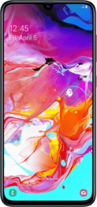 Samsung Galaxy A70 (2019) 128GB