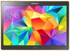 Samsung Galaxy Tab S 10.5 WiFi - T800 16GB